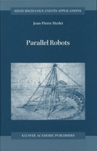Cover Parallel Robots