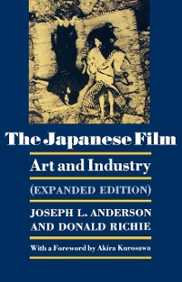 Cover The Japanese Film