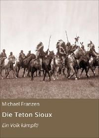 Cover Die Teton Sioux