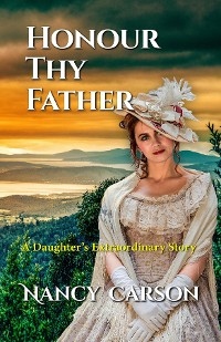 Cover HONOUR THY  FATHER