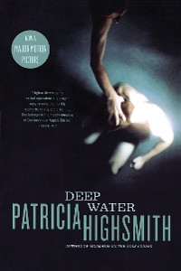 Cover Deep Water