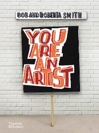 Cover You Are an Artist