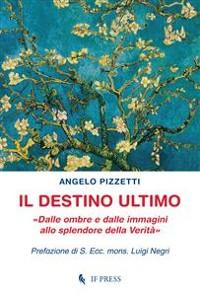 Cover Il destino ultimo