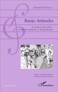 Cover Banjo Attitudes