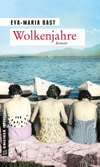Cover Wolkenjahre
