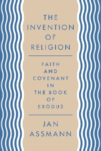 Cover The Invention of Religion
