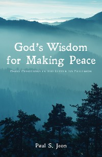 Cover God's Wisdom for Making Peace