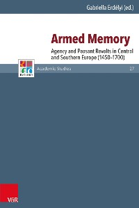 Cover Armed Memory
