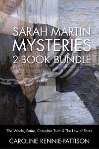Cover Sarah Martin Mysteries 2-Book Bundle