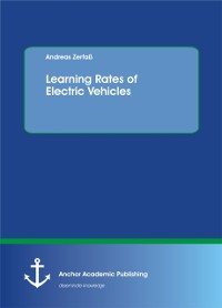Cover Learning Rates of Electric Vehicles
