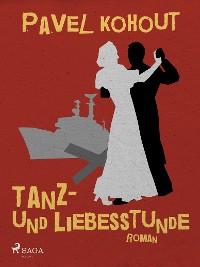 Cover Tanz- und Liebesstunde