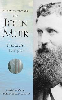 Cover Meditations of John Muir