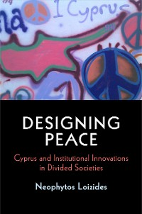 Cover Designing Peace