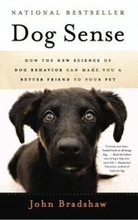 Cover Dog Sense