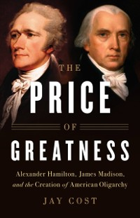 Cover Price of Greatness
