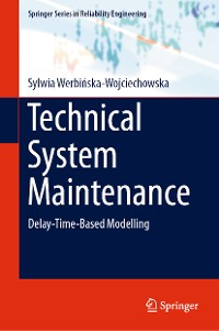 Cover Technical System Maintenance