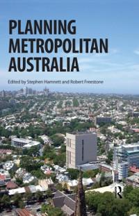 Cover Planning Metropolitan Australia