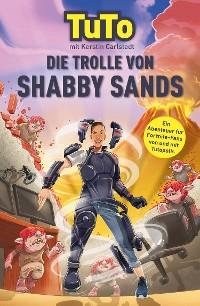 Cover Die Trolle von Shabby Sands