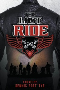 Cover The Last Ride