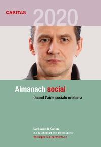 Cover Quand l'aide sociale évoluera