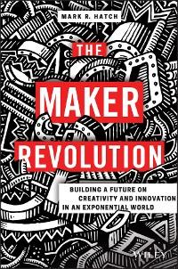 Cover The Maker Revolution