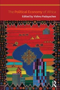Cover Political Economy of Africa