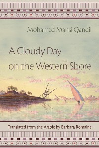 Cover A Cloudy Day on the Western Shore