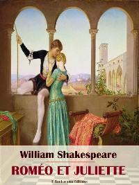 Cover Roméo et Juliette