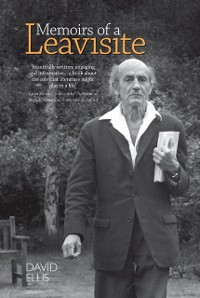 Cover Memoirs of a Leavisite