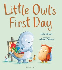 Cover Little Owl s First Day
