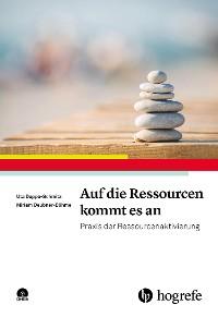 Cover Auf die Ressourcen kommt es an