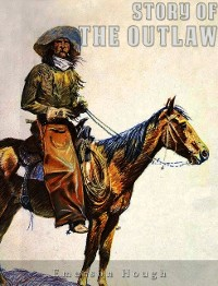 Cover Story of the Outlaw