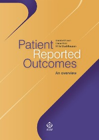 Cover Patient Reported Outcomes