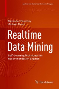 Cover Realtime Data Mining