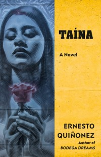 Cover Taina