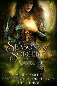 Cover Seasons of Sorcery