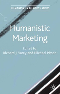 Cover Humanistic Marketing