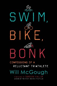 Cover Swim, Bike, Bonk