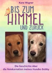 Cover Bis zum Himmel und zurück