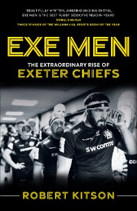 Cover Exe Men