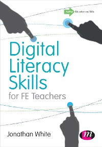 Cover Digital Literacy Skills for FE Teachers