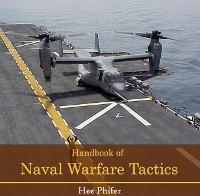 Cover Handbook of Naval Warfare Tactics