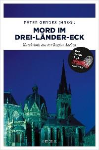 Cover Mord im Drei-Länder-Eck