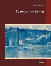 Cover Le soupir des bleuets