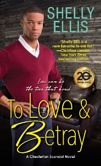 Cover To Love & Betray