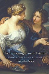 Cover The Emerging Female Citizen