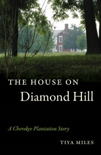 Cover House on Diamond Hill