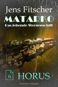 Cover HORUS (MATARKO 6)