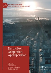 Cover Nordic Noir, Adaptation, Appropriation