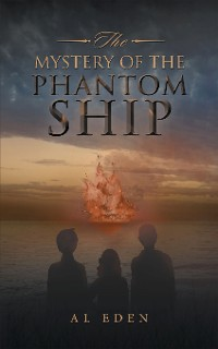 Cover The Mystery of the Phantom Ship